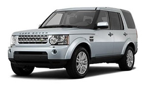 Замена стекла Land Rover Discovery